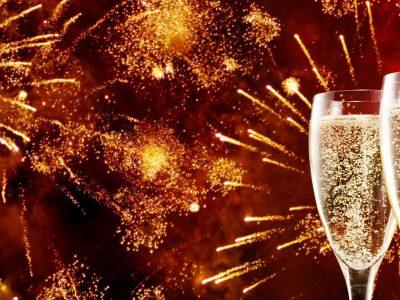 Запрошуємо на святкування Нового Року!